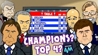 Download Everyone's Injured at Man United! 😱 | 442oons w/ Mourinho, Guardiola & Klopp Video