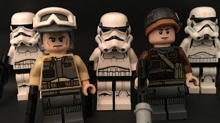 Download Lego Star Wars: Rebel Base Attack Video