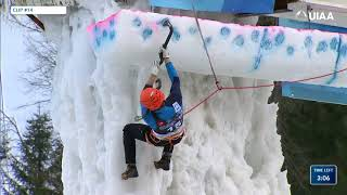 Download The future of Ice Climbing Video