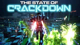 Download Don't believe the Lies - The Whole Story of Microsoft's Crackdown 3 - Colteastwood 4K60 Video