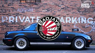 Download 10 Best Sounding Naturally Aspirated Miata Video