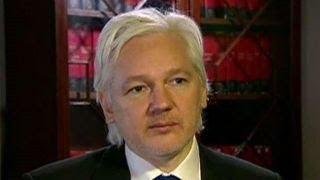 Download Assange tells congressman Russia wasn't source of Dem emails Video