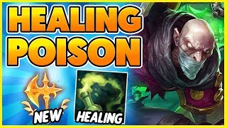 Download *UNKILLABLE* MY POISON HEALS ME (1,215 AP) - BunnyFuFuu Video