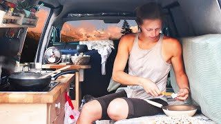 Download AMAZING TINY VAN CONVERSION - FULL TOUR! Video