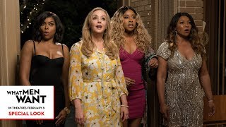 Download What Men Want (2019)- Special Look- Paramount Pictures Video