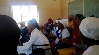Download St David Apostolic Healing Church omasa no ndjerera Video