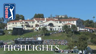 Download Highlights | Round 2 | Genesis Open Video