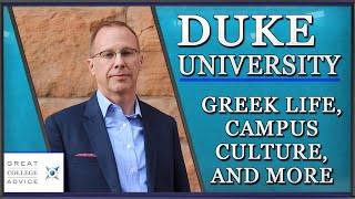 Download Expert College Counselor Reviews Duke University Video
