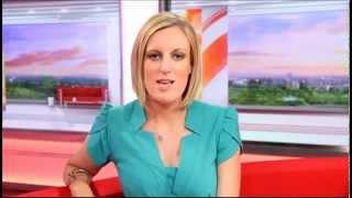 Download Steph McGovern - Presenter for BBC Breakfast News Video