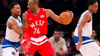 Download 2016 NBA All Star Game West vs East (Full Game Highlights) ᴴᴰ Video