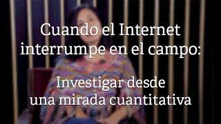 Download Cuando Internet irrumpe en el Campo: Investigar desde una mirada cualitativa Video