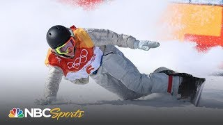 Download Red Gerard's full gold medal run in snowboard slopestyle Video