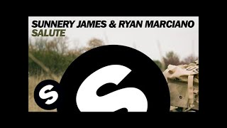Download Sunnery James & Ryan Marciano - Salute (Original Mix) Video