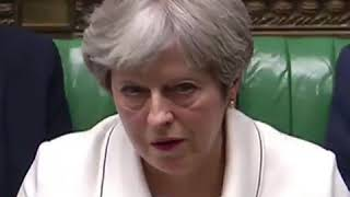 Download Jeremy Corbyn responds to Theresa May's House of Commons statement on #SyrianStike Video