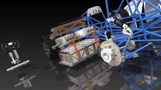 Download UWE Formula Student Electric Design Video