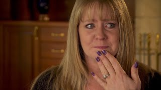 Download Tonya Harding Gets Emotional Speaking About Husband and Son in 2012 Interview Video
