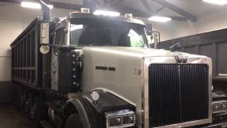 Download Western star truck tour Video