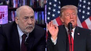 Download Nobel Prize-Winning Economist Joseph Stiglitz: Trump Tax Plan to Worsen Inequality, Expand Loopholes Video