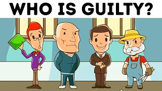Download 7 Mystery Riddles Only the Smartest 5% Can Solve Video