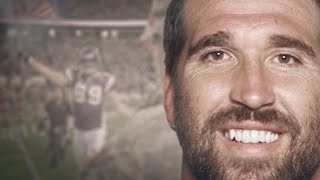 Download Jared Allen: Salute To Service | Football Is Family | NFL Video