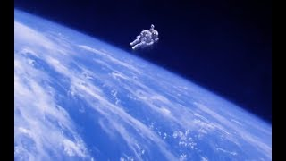 Download First Astronaut to Fly a Jet Pack in Space (When We Left Earth) Video