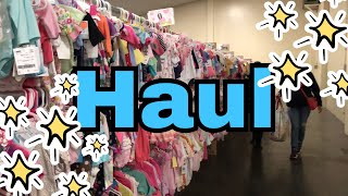 Download Baby Haul-Awesome Thrift Store Finds Video