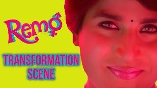 Download Remo - Nurse changeover scene | Sivakarthikeyan | Keerthy Suresh | P. C. Sreeram Video