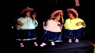 Download Kleiner Mann Aufführung Tanz zum 50. Geburtstag Partyspaß Video