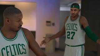 Download NBA 2K17 PS4 My Career - The Lakers 33 Game Win Streak! Video