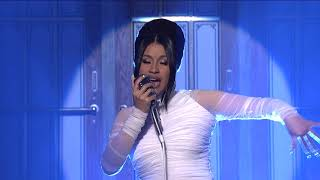 Download Cardi B - Be Careful [SNL Performance] Video