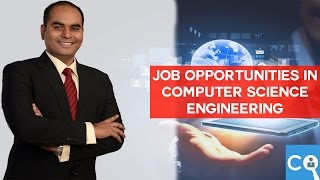Download Job Opportunities in Computer Science Engineering/CSE after BE/Btech Video