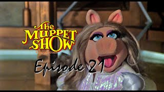 Download The Muppet Show Compilations - Episode 21: Miss Piggy's Karate Chops (Season 2&3) Video