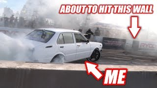 Download I Nearly WRECKED a $100,000 Burnout Car! It Was INSANE!! Video