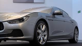 Download Maserati Video