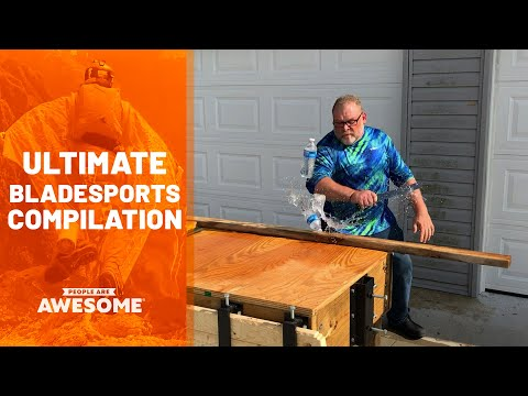 The Most Extreme Bladesports | Ultimate Compilation