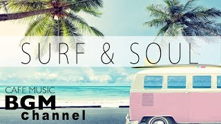 Download Relaxing Soul & Jazz Music - Chill Out Cafe Music For Work, Study - Background Music Video