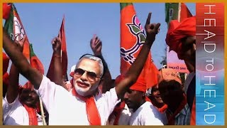 Download Head to Head - Is Modi's India flirting with fascism? Video