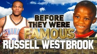 Download RUSSELL WESTBROOK - Before They Were Famous - Oklahoma City Thunder Video