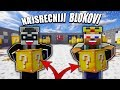 Download OTVARAMO NAJSRECNIJE LUCKY BLOKOVE ! | MINECRAFT LUCKY BLOCK Video