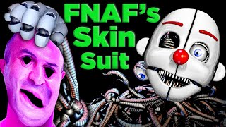 Download FNAF was right! Ennard's Bodysuit Actually Works! | The SCIENCE of... FNAF Sister Location Video