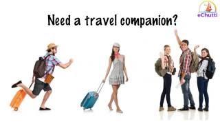 Download eChutti - Find a travel companion Video