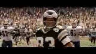Download ″Invincible″ - Vince Papale, final scenes Video