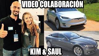 Download Cargadores USA vs Europa: colaboración con Kim de Like Tesla Video