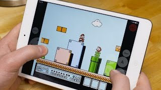 Download Play Any Retro Game on iPhone or iPad Without a Jailbreak! Video