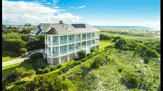 Download Magnificent Oceanfront Residence in Wilmington, North Carolina Video