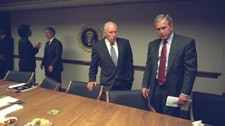 Download Newly released photos show Bush, Cheney on 9/11 Video