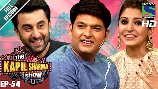 Download The Kapil Sharma Show -दी कपिल शर्मा शो- Ep-54-Anushka & Ranbir Kapoor in Kapil's Show–23rd Oct 2016 Video