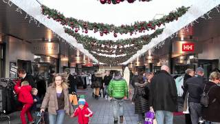 Download Norwegian Outlet Black Friday 2011 Video
