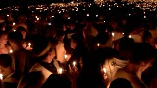 Download Creation 2010 Candle Lighting Ceremony Video