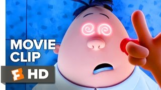 Download Captain Underpants: The First Epic Movie Clip - Hypnotizing Krupp (2017) | Movieclips Coming Soon Video